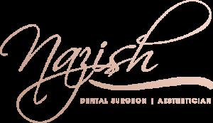 Nazish Logo